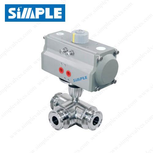 tri-clamp-3-way-ball-valve