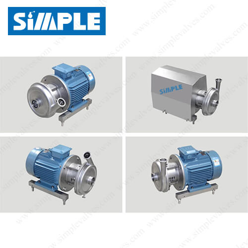 sanitary-centrifugal-pump