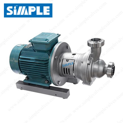 sanitary-self-priming-pump