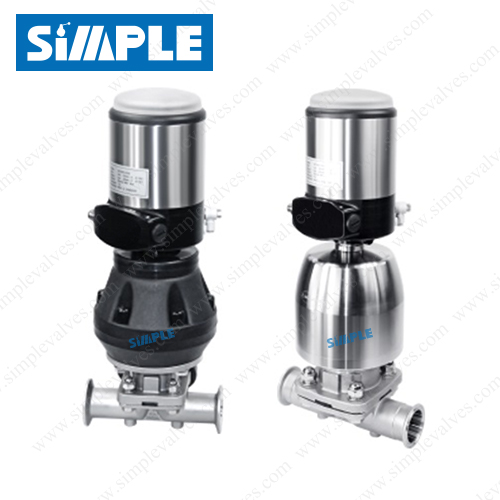 pneumatic-operated-diaphragm-valve
