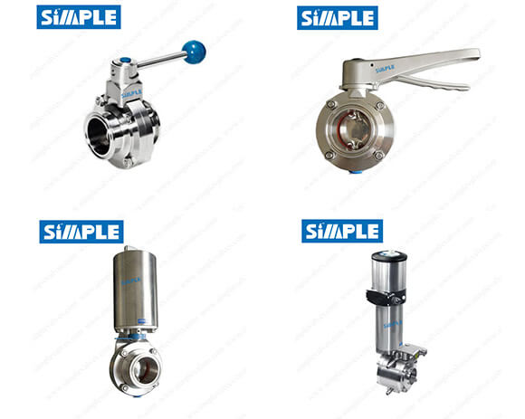 Sanitary Butterfly Valves - All You Need to Know