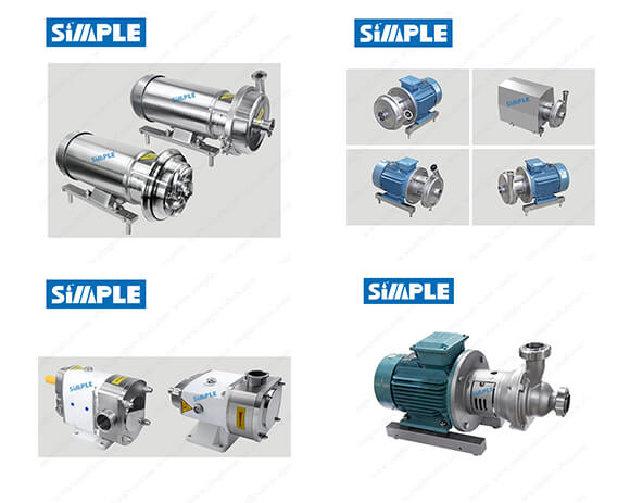 Essential Things to Know About Sanitary Pumps